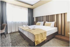 Deluxe room, Caramell Premium Resort, Buk, Bukfurdo