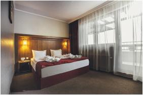 Sleeping room, Caramell Premium Resort, Buk, Bukfurdo