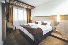 Family apartment, Caramell Premium Resort, Buk, Bukfurdo