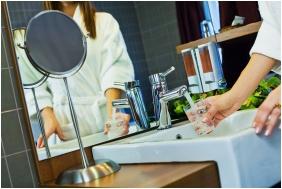 Bathroom - Hotel Caramell