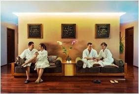 Pihenőterem, Caramell Premium Resort, Bük, Bükfürdô