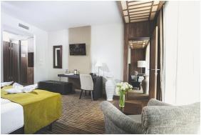 Caramell Premium Resort, Family apartment - Buk, Bukfurdo