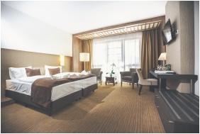 Caramell Premium Resort, Superior room - Buk, Bukfurdo