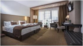 Caramell Premium Resort, Bük, Bükfürdô, Superior szoba