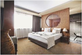 Hálószoba - Caramell Premium Resort