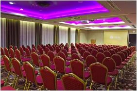 Caramell Premium Resort, Buk, Bukfurdo, Conference room