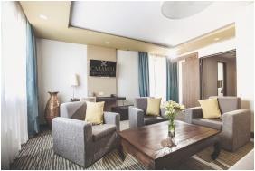 Caramell Premium Resort, Buk, Bukfurdo, Deluxe room