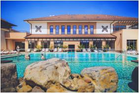 Caramell Premium Resort, Exterior view - Buk, Bukfurdo