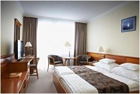 Naturmed Hotel Carbona, Standard Plus room