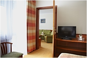 Family apartment - Naturmed Hotel Carbona