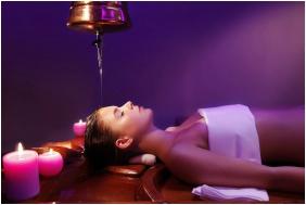Massage, Naturmed Hotel Carbona, Heviz