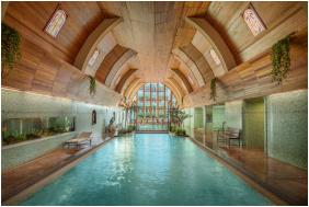 Naturmed Hotel Carbona, Exterior view