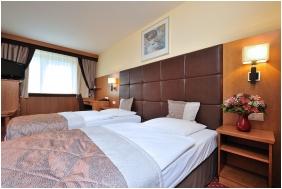 Pokoj Classic - Hotel Carlton