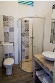 Hotel Carpe Diem, Fürdőszoba