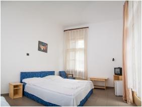 Standard szoba, Hotel Carpe Diem, Siófok