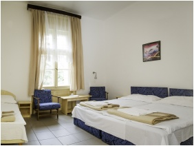 Hotel Carpe Diem, Standard szoba - Siófok