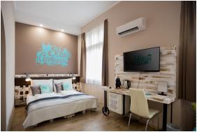 - Hotel Carpe Diem