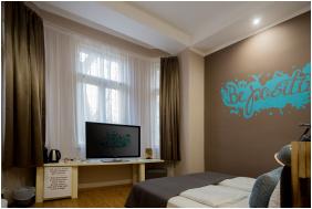 Hotel Carpe Diem,