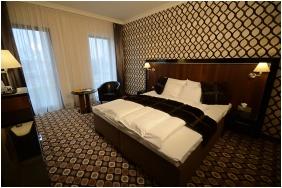 Hotel Castello, Standard szoba - Siklós