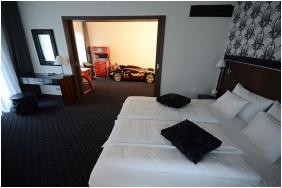Family apartment - Hotel Castello