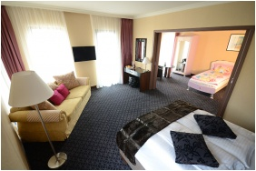 Hotel Castello, Comfort family room