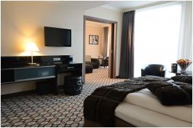 Hotel Castello, Suite - Siklos