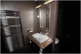 Hotel Castello, Standard room - Siklos