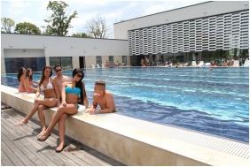 Hotel Castello, Siklos, Adventure pool