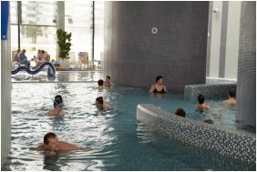 Adventure pool - Hotel Castello