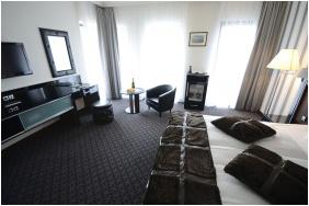 Hotel Castello, Siklos, Superior room