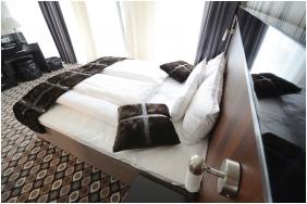 Hotel Castello, Family apartment - Siklos