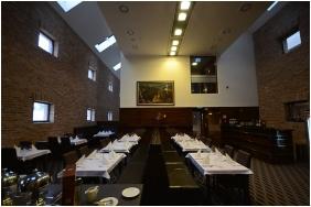 Dining room - Hotel Castello