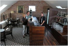 Bar - Hotel Castello