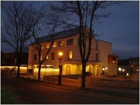 İn the wınter - Hotel Castle Ğarden