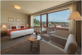 Hotel Castle Garden, Superior szoba - Budapest