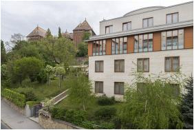 Hotel Castle Garden,