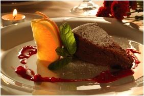 Hotel Charles, Restoran - Budimpesta