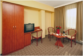 Camera Standard - Hotel Charles