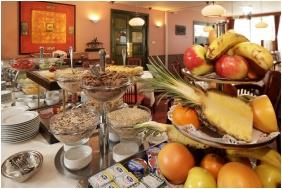 Frukostbuffé - Hotel Charles