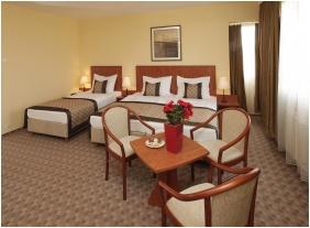 Pokój Standardowy, Hotel Charles, Budapeszt