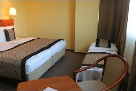 Hotel Charles, Budapest,