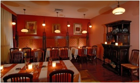 Ristorante - Hotel Charles