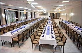 Hotel Claudius, Szombathely, Ball room