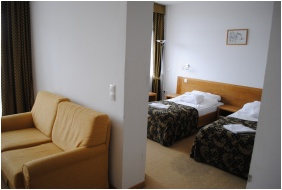 Hotel Claudius, Szombathely, Business room