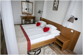 Hotel Claudius, Honeymoon suite - Szombathely