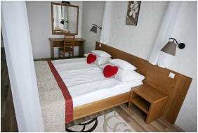 Hotel Claudius, Honeymoon suite - Szombathely