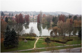 Lake, Hotel Claudius, Szombathely