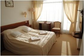 Lakosztály - Hotel Claudius