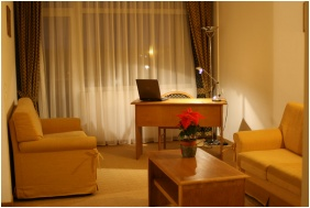 Hotel Claudius, Business room - Szombathely