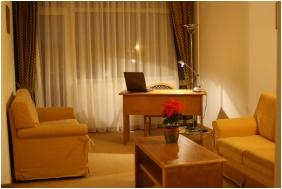 Hotel Claudius, Business room - Szombathely
